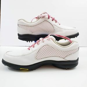 FootJoy Extra Comfort Soft Spike Golf Shoe Size 9